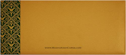 Hindu Wedding Cards - HWC-7502 - 3