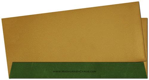 Hindu Wedding Cards - HWC-7502 - 4