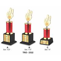 Trophies & Awards - MTC-2522C