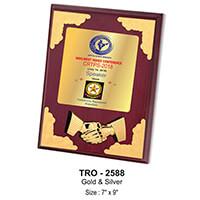 Trophies & Awards - MTC-2588