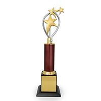 Trophies & Awards - MTC-1092