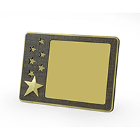 Trophies & Awards - MTC-1098