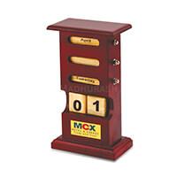 Desktop Gifts - MDG-9124