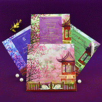 Fabulous Wedding Cards - FMC-2203