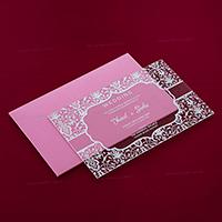 Acrylic Wedding Invites AWI-9181