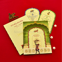 Fabulous Wedding Cards - FMC-2207