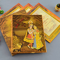 Fabulous Wedding Cards - FMC-2159