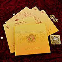 Fabulous Wedding Cards - FMC-2195