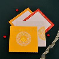Fabulous Wedding Cards - FMC-6515