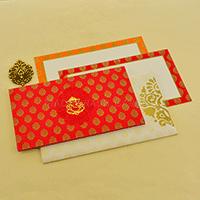 Fabulous Wedding Cards - FMC-6520