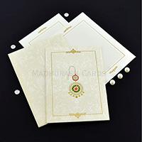 Fabulous Wedding Cards - FMC-6525