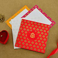 Fabulous Wedding Cards - FMC-6531