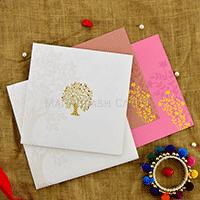 Fabulous Wedding Cards - FMC-6534