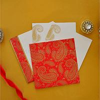 Fabulous Wedding Cards - FMC-6536