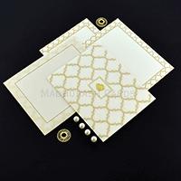 Fabulous Wedding Cards - FMC-6568