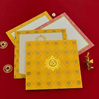 Fabulous Wedding Cards - FMC-6569
