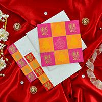 Fabulous Wedding Cards - FMC-6570