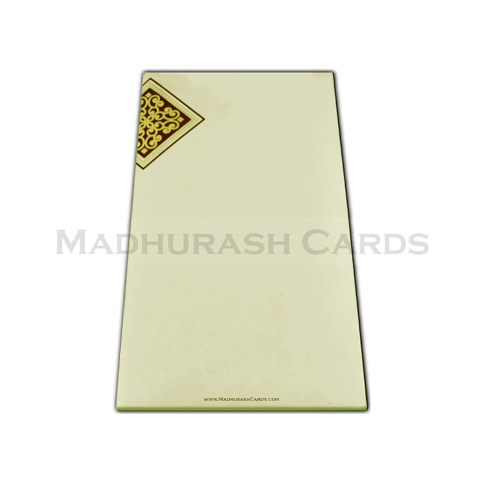 Hard Bound Invitations - HBC-14011I - 3