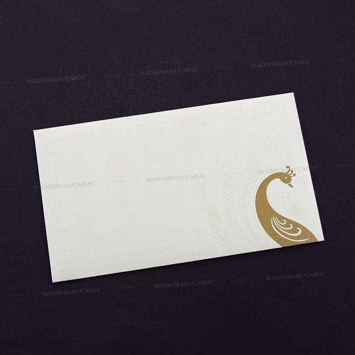 Christian Wedding Cards - CWI-14170 - 3
