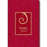 Custom Wedding Cards - CZC-9023RC