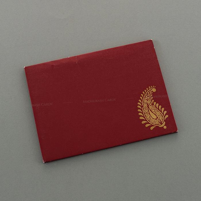 Designer Invitations - DWC-7046 - 3