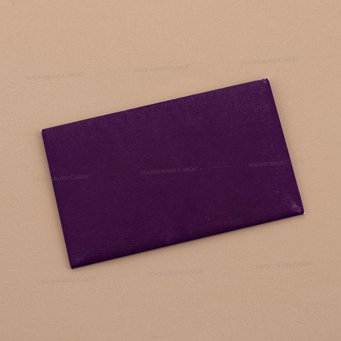 Thread Ceremony Invites - TCI-7711 - 3