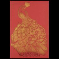 Custom Wedding Cards - CZC-9006RG