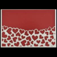 Custom Wedding Cards - CZC-9019CC
