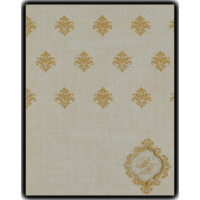 Custom Wedding Cards - CZC-9043CC
