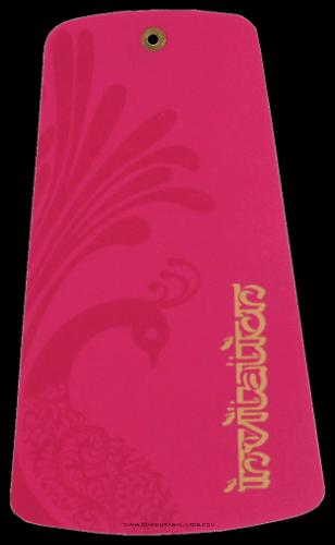 test Custom Wedding Cards - CZC-9064