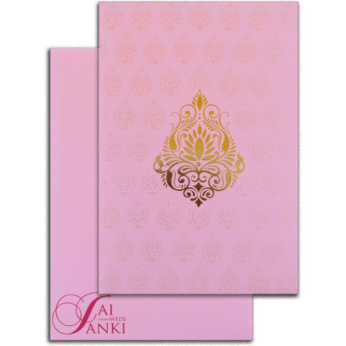 Multi-faith Invitations - NWC-14049 - 2