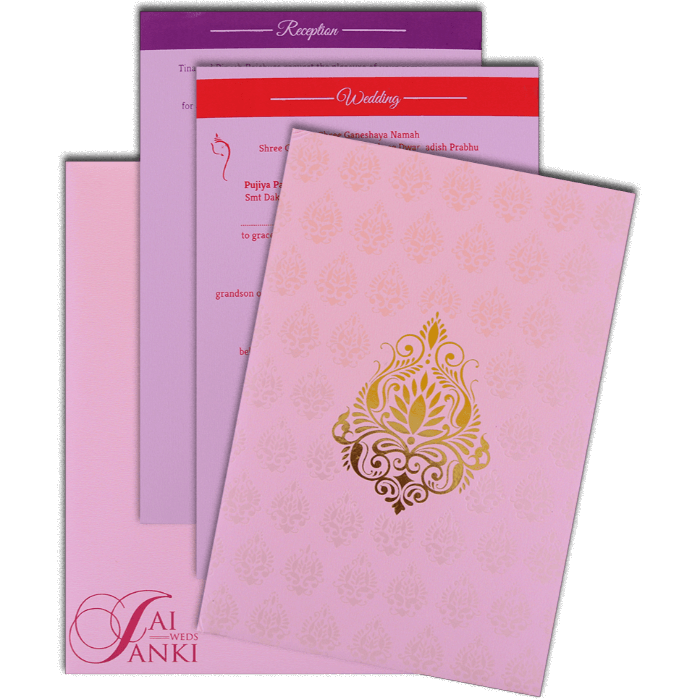 Multi-faith Invitations - NWC-14049 - 5