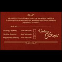 RSVP Cards - RSVP-115