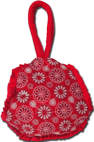 Potli Bags (Batwa Bags) - BB- Exclusive Shape Batwa  - 2