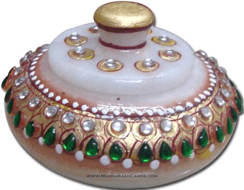 Kankavati - K-Roli Chawal Box Gold