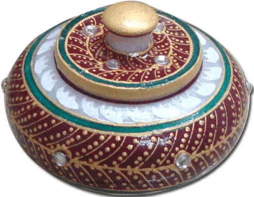 Kankavati - K-Roli Chawal Box Red