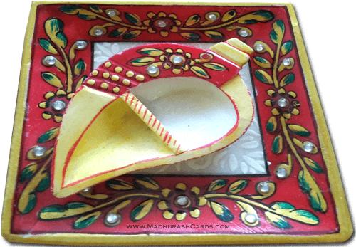 Kankavati - K-Roli Chawal Tray Special