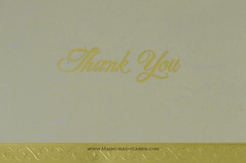test Thank you Cards - THANKYOU-213