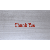 Thank you Cards - THANKYOU-219