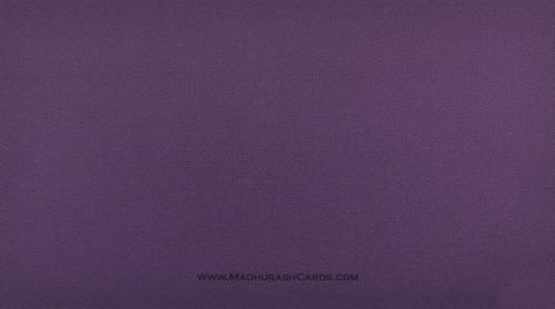 Metallic Card Sheets - CS-722