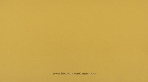 Metallic Card Sheets - CS-723