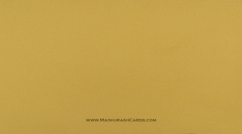 Metallic Card Sheets - CS-725