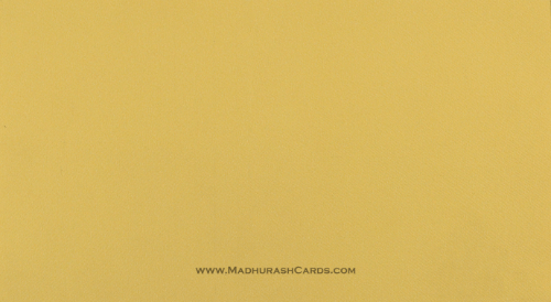 Metallic Card Sheets - CS-726