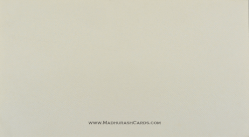 Metallic Card Sheets - CS-727 - 2