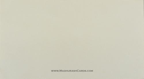 test Metallic Card Sheets - CS-727