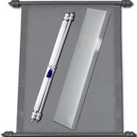 Scroll Wedding Invitations - SC-5072S