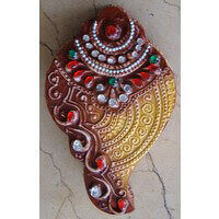 Traditional Gifts - TG-Small Shankh Box