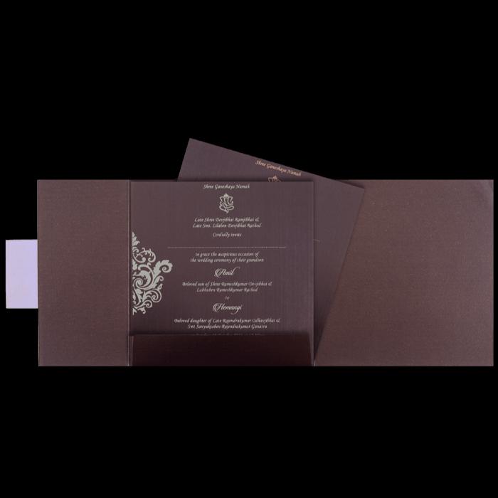 Designer Invitations - DWC-14100 - 3