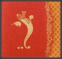 Hindu Wedding Cards - HWC-7514