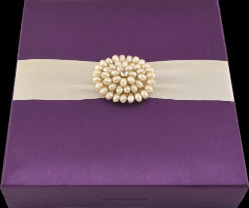 test Luxury Wedding Cards - LWC-106V